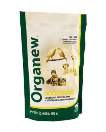 ORGANEW FORTE PROBIOTICO 100GR