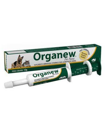 ORGANEW PET PASTA 12 G