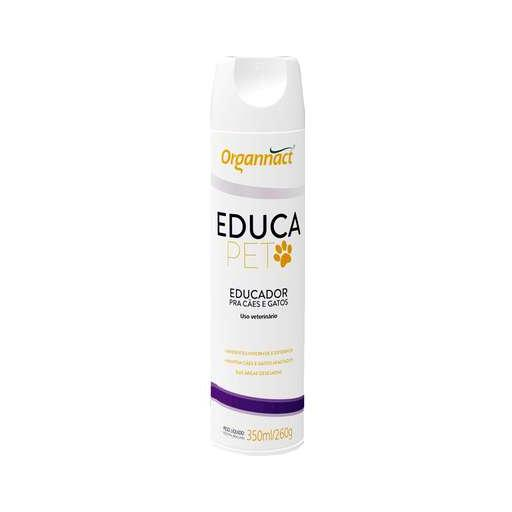 EDUCA PET ORGANNACT 350ML