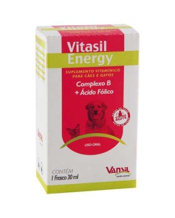 VITASIL ENERGY 30ML