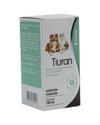 TIURAN 100ML