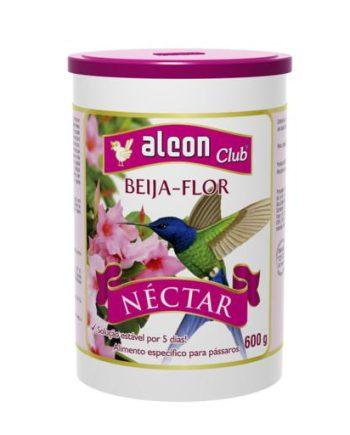 ALCON CLUB NECTAR P/BEIJA-FLOR 600GR