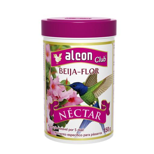 ALCON CLUB NECTAR P/BEIJA-FLOR 150GR