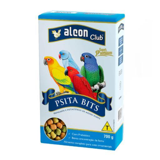 ALCON CLUB PSITA BITS 700G
