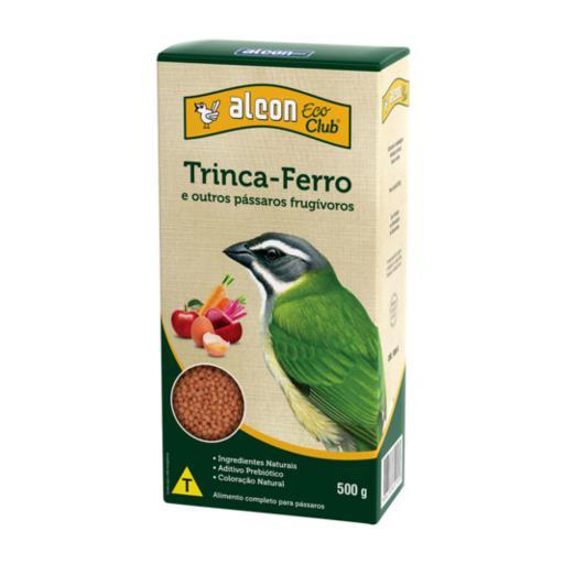 ALCON CLUB ECO TRINCA-FERRO 500GR