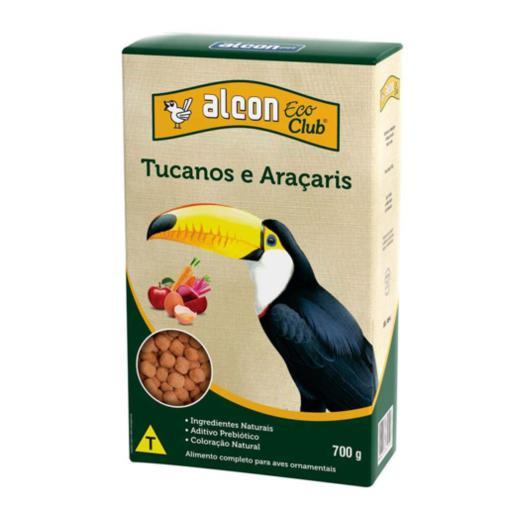 ALCON CLUB ECO TUCANO 700GR