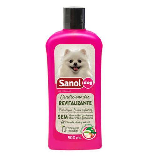 CONDICIONADOR SANOL DOG 500ML