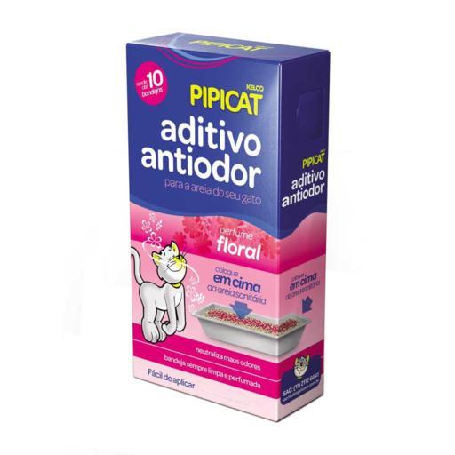 ADITIVO ANTIODOR PIPICAT FLORAL 500GR