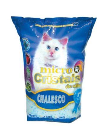 SILICA CHALESCO 1,8KG MICRO