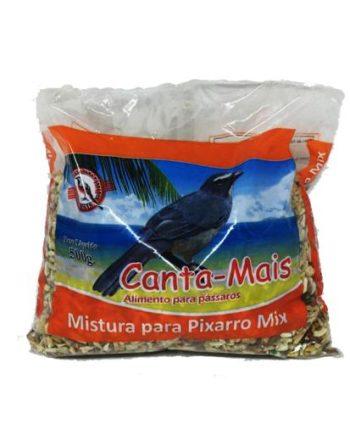 CANTA MAIS P/PIXARRO MIX 500GR