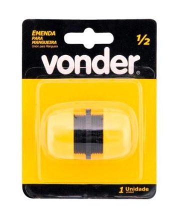 EMENDA P/MANGUEIRA VONDER 1/2 C/1UNIDADE