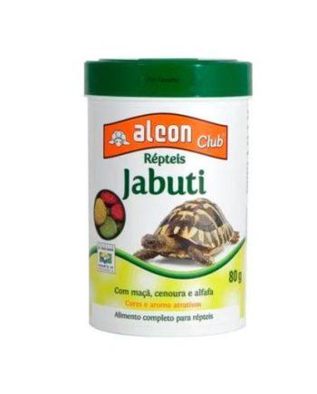 ALCON JABOTI REPTEIS 80GR