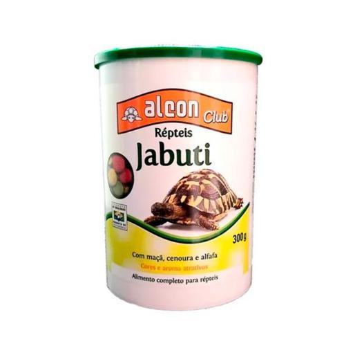 ALCON JABUTI REPTEIS 300GR