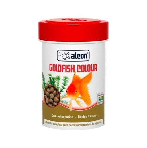 ALCON GOLDFISH COLOUR 40GR
