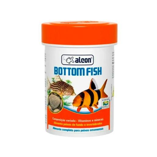 ALCON BOTTOM FISH 30GR