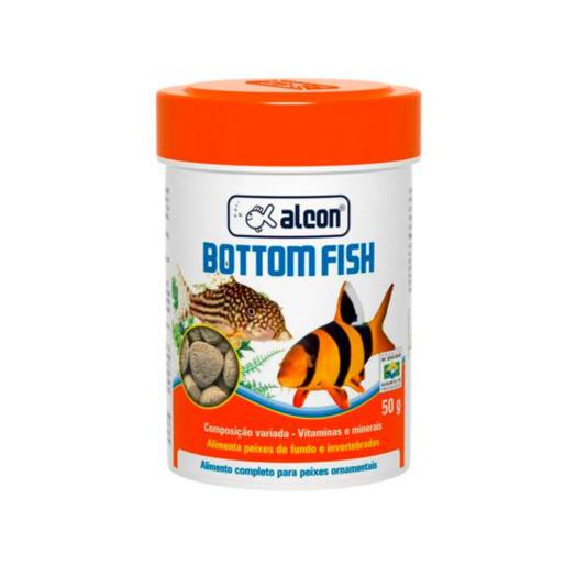 ALCON BOTTOM FISH 50GR