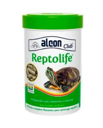 ALCON REPTOLIFE 30GR