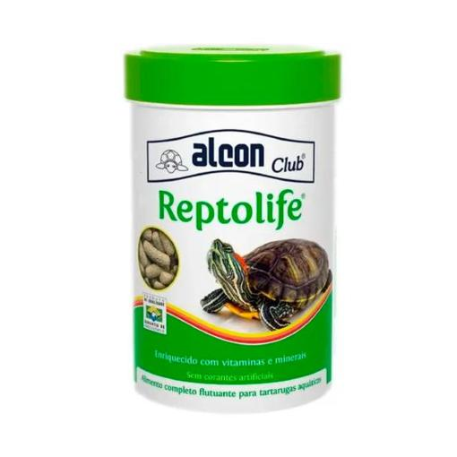 ALCON REPTOLIFE 30GR