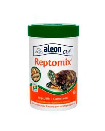 ALCON REPTOMIX 60GR