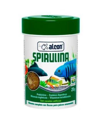 ALCON SPIRULINA 20GR
