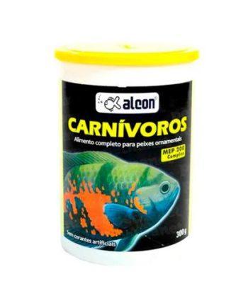 ALCON CARNIVOROS 300GR
