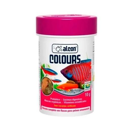 ALCON COLOURS FLOCOS 10GR