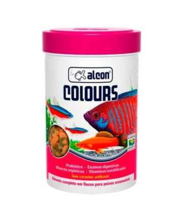 ALCON COLOURS FLOCOS 20GR