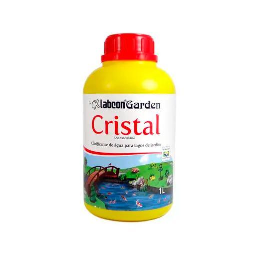 ALCON GARDEN CRISTAL 1L