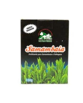FERT SAMAMBAIA 150GR