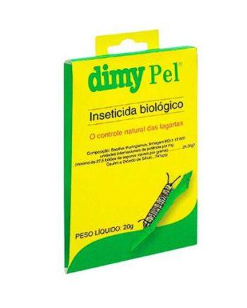 INSETICIDA BIOLOGICO DIMY PEL 20GR